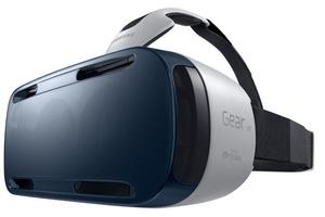 Ya están disponibles las gafas de realidad virtual de Samsung