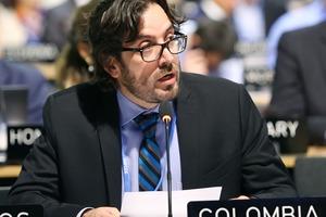 """Colombia recibirá dinero para """"no deforestar la selva"""""""
