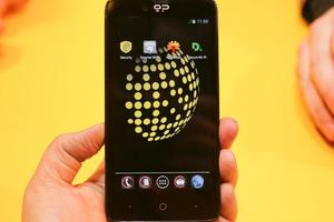 """El """"teléfono blindado"""" BlackPhone tendrá su propia tienda de apps"""