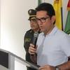 Adición presupuestal para sector educativo de Villavicencio