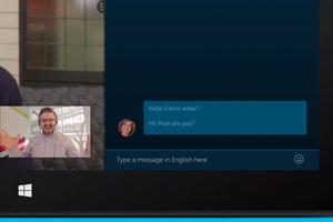 Skype presenta un traductor  de voz y en tiempo real