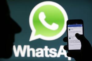 Whatsapp lanzará versión web