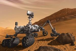 Nuevas pruebas de vida en Marte