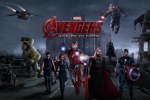 Llega el segundo tráiler de Avengers: Age of Ultron
