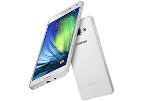 Nuevo Galaxy A7 anunciado por Samsung