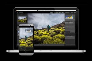 Nueva aplicación llega a Android para retocar mejor las fotos