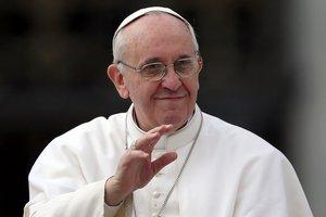 El papa Francisco declara que es un deber escuchar a los pobres