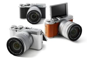 Cámara para Selfies será lanzada por Fujifilm