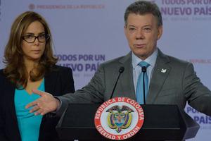 Presidente Santos asistirá a cumbre de Gobernadores en Inírida, Guainía