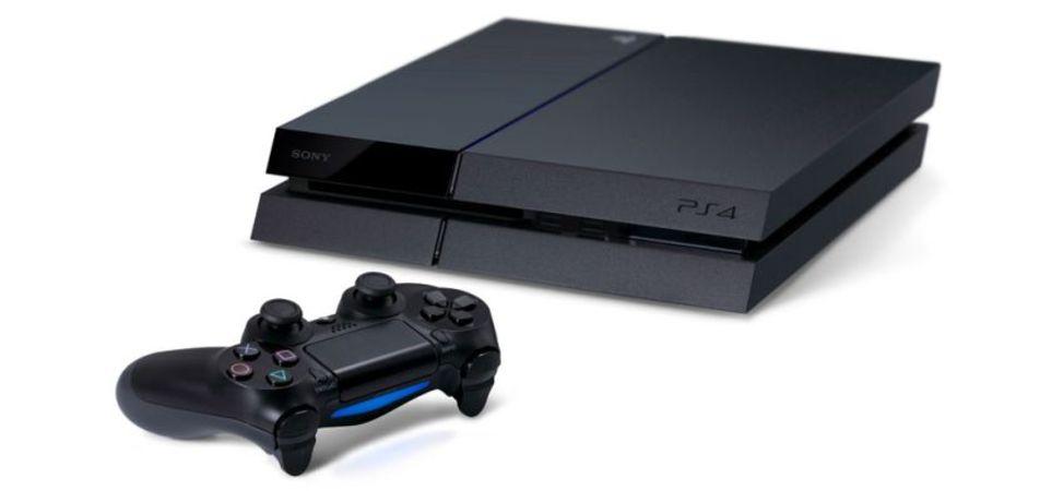 El PlayStation 4 Slim parece ser un hecho