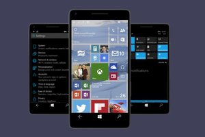 Windows 10 Technical Preview ya se puede descargar para smartphones