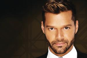 Ricky Martin llegará a Colombia
