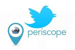 Twitter tendrá app para hacer streaming de video