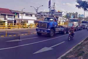 Gobierno y camioneros llegan a acuerdo y levantan paro tras 24 días de parálisis