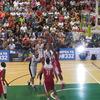 Llaneros B.C. obtiene segunda victoria en liga profesional de baloncesto