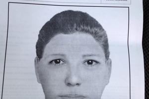 Este es el retrato hablado de la mujer que raptó bebé de 4 meses en Granada