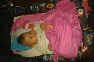 En Planadas, Tolima, rescatan bebé raptada en Granada