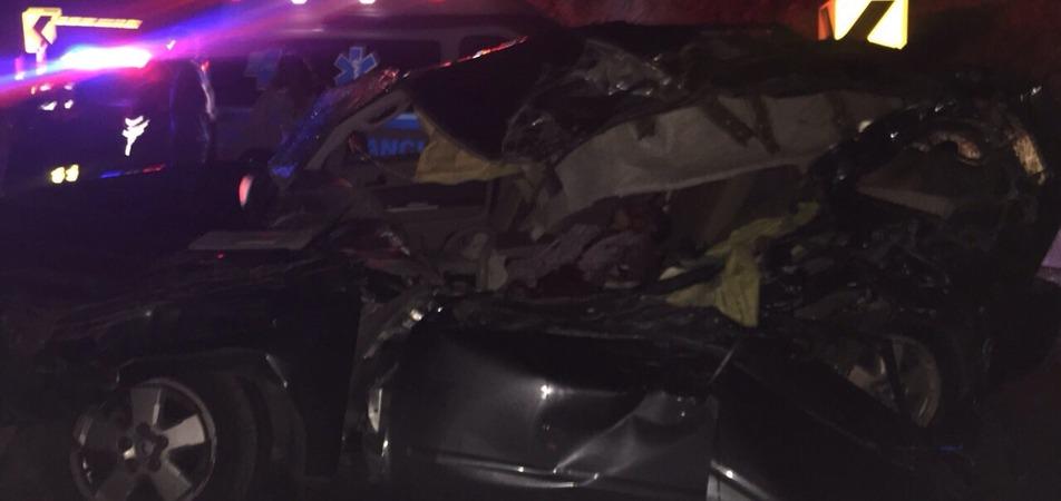 Identificadas víctimas de fatal accidente en la vía Bogotá-Villavicencio