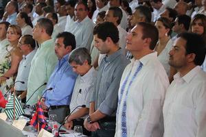 Gobernadores del país se reúnen este jueves con el Ministro de hacienda y Planeación Nacional por recorte a regalías