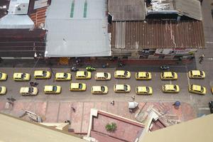 Adoptarán sistema de fotomultas contra infractores de tránsito en Villavicencio