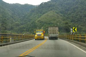 Autoridades alistan plan vial Bogotá-Villavicencio para puente festivo