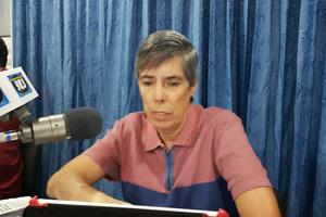 """Reprograman para el 28 de mayo audiencia virtual con alias """"Simón Trinidad"""" por secuestro de Alan Jara"""