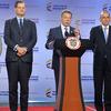 Presidente Santos refuerza equipo negociador en La Habana
