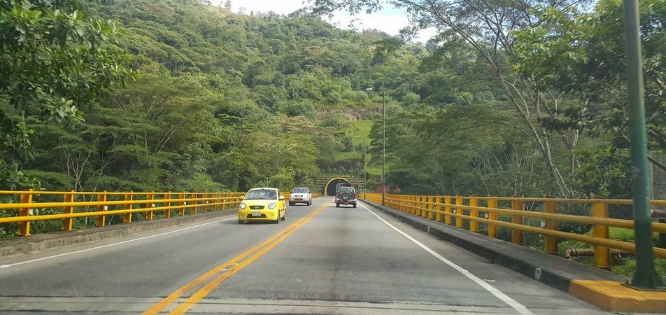 Adjudicadas interventorías para malla vial del Meta y corredor Chirajara – Villavicencio