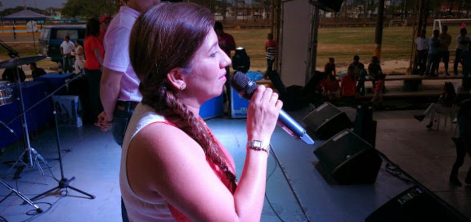 Consejo de Estado admite demanda de pérdida de investidura contra Lucy Contento