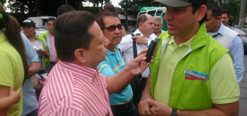 Alcalde de Villavicencio denuncia a funcionaria por cobrar dinero para adjudicación de viviendas