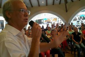 Luis Carlos Torres es el candidato del Partido de la U a la gobernación del Meta