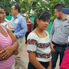 Gobernador del Meta rechaza quema de bus entre Fuentedeoro y Puerto Lleras