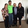 Fernando Rivera Saraza fue avalado por la U para la alcaldía de Villavicencio