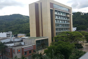 Este martes inauguran nueva sede de la gobernación del Meta