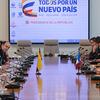 El Gobierno Nacional celebra este martes el Día Nacional del Servidor Público