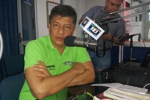 Este martes se inscribe Fernando Rivera, candidato a la alcaldía de Villavicencio