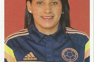 La metense Corina Clavijo disputará medalla de oro en fútbol en Panamericanos de Toronto
