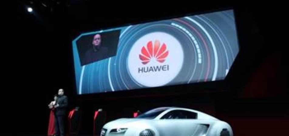 Huawei, un viaje de innovación con Audi y Volkswagen