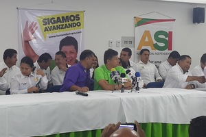 Secretaría de gobierno y control físico regulan publicidad política en Villavicencio