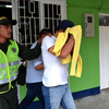 Capturado profesor acusado de abuso sexual