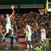 Llaneros BC se lleva el primer juego de la semifinal
