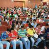 Simposio sobre drogadicción en jóvenes universitarios