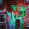 Moderación en alumbrados navideños, solicita gerente de EMSA