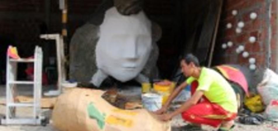 El Niño Dios más grande del mundo será exhibido en Villavicencio