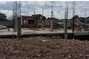 Hasta octubre de 2015 se aprobaron 21.128.988 m2 para edificación en colombia