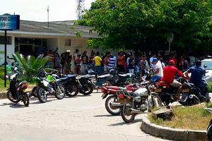 A bala asesinan concejal en el municipio de Puerto López