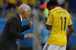 Pekerman continuará con Colombia hasta el Mundial Rusia 2018