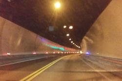 Cierre total en túneles de Bijagual y Buenavista en vía Bogotá-Villavicencio