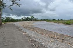 Obras para evitar tragedias por inundaciones del río Guayuriba