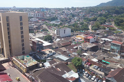 Pico y placa todo el día en el centro de Villavicencio desde el 1 de septiembre
